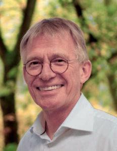 Gerd Decker Heilpraktiker